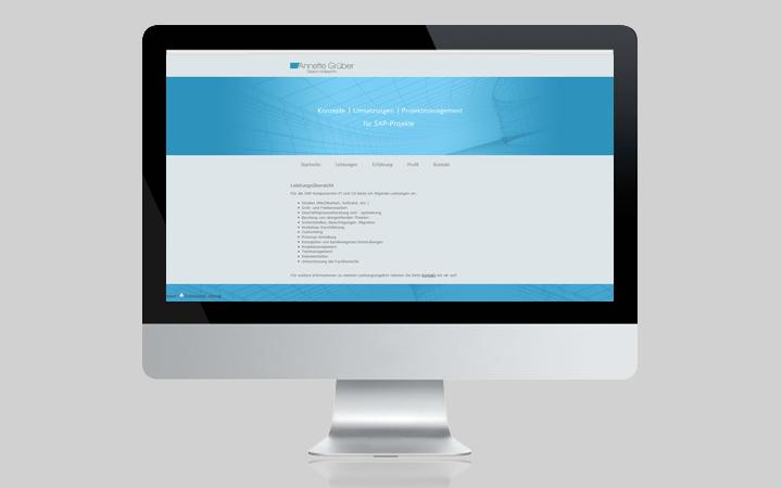 Adventures Marketing Webdesign Management